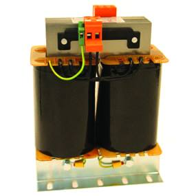 3 Phase 40kVA Transformer Manufacturers UK