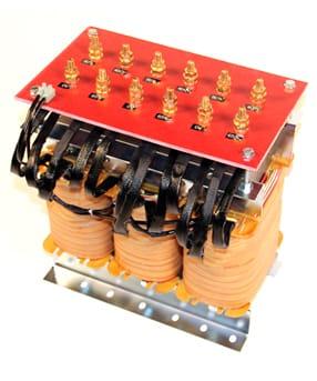Auto Starter Transformer Manufacturers UK