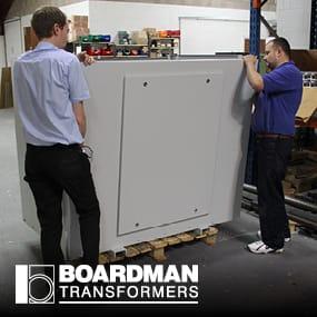 Boardman  Inset 19