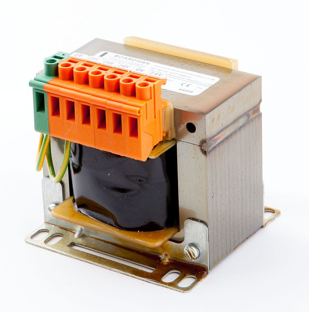 CL Range Control Circuit Transformer UK 2