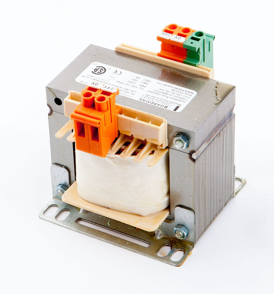 CSA UL Control Circuit Transformer UK 3