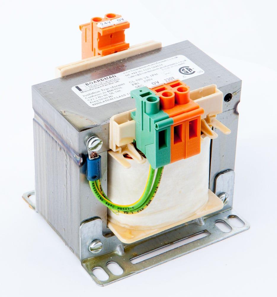 CSA UL Control Circuit Transformers 1