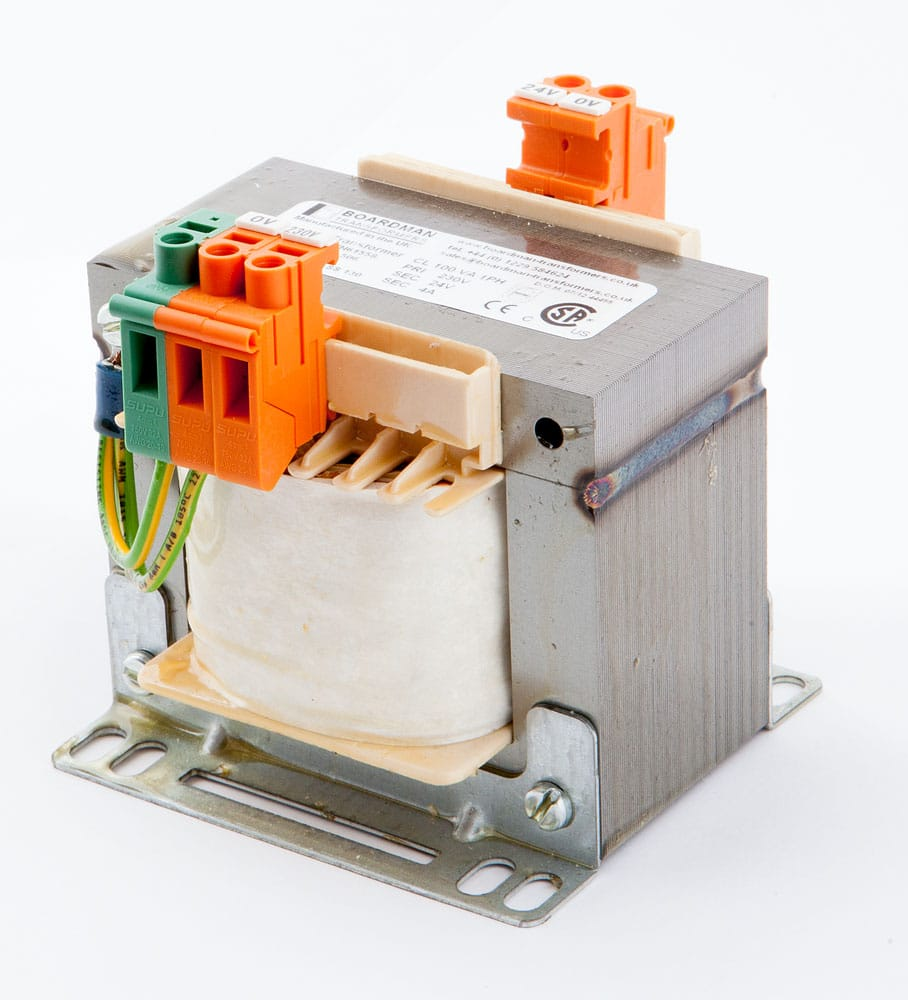 CSA UL Control Circuit Transformers UK 2