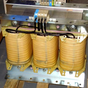 3 Phase Transformer 160kVA 1