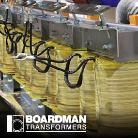 Special Build Transformer 4