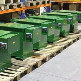 Special Transformer Enclosures 3