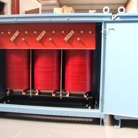 Special Transformer Enclosures 1